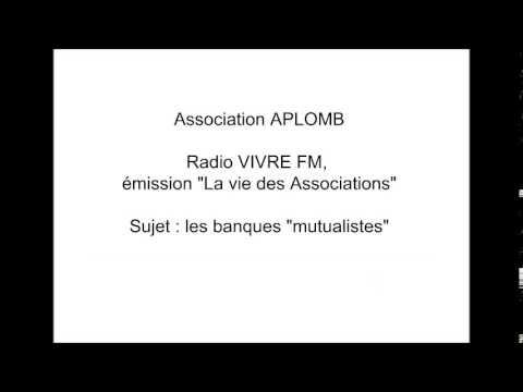 APLOMB banques mutualistes