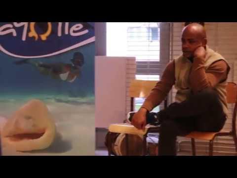 Mayotte & Vous   à la rencontre des Mahorais de Bretagne  Madame Anchya BAMAN    1