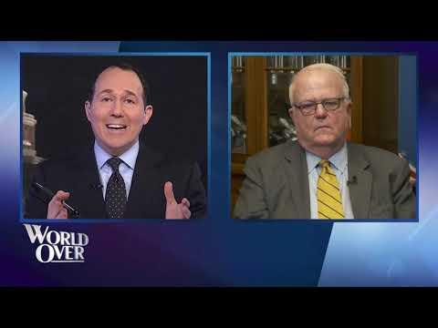 World Over - 2019-09-26 - Rep. Jim Sensenbrenner with Raymond Arroyo