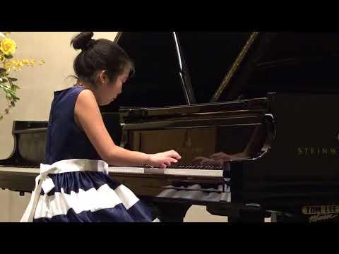 Nick Sergienko - Amadeus Music Academy - Piano Class