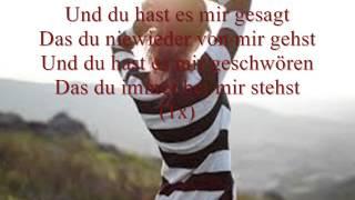Fremdgegangen lyrics