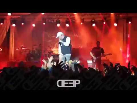 Salmo LIVE (Cagliari, Alma Beach Studios - 14/07/17)