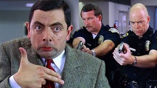 Download Bean ARRESTED | Bean Movie | Funny Clips | Mr Bean Official
