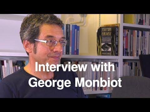 Interview with George Monbiot