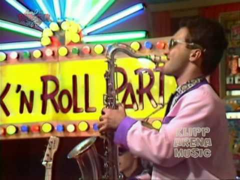 Hungária - Rock And Roll Party (Video Show)