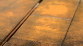 Walnut Jupe Dining Table, Large