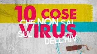 10 cose da sapere sul virus dell