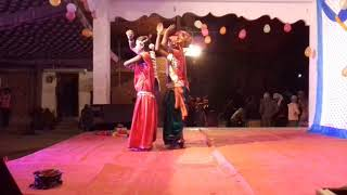 Tola dekhe bar naina cg dance compitition