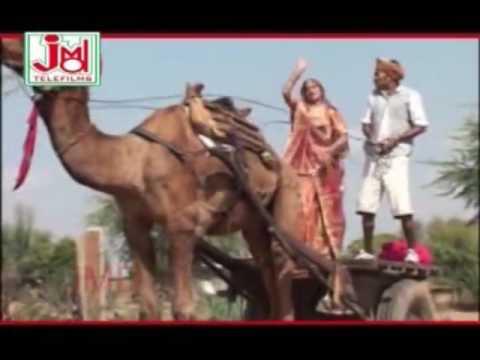 पन्या सैपट की धापूड़ी ऊंट गाड़ी में भाग 3 Rajasthani Comedy Drama Movie 2017 ¦ JMDTelefilms