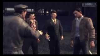Mafia 2 — Глава 12 Дары Моря