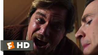 Knives Out (2019) - Ransom's Out of the WIll Scene (4/10) | Movieclips
