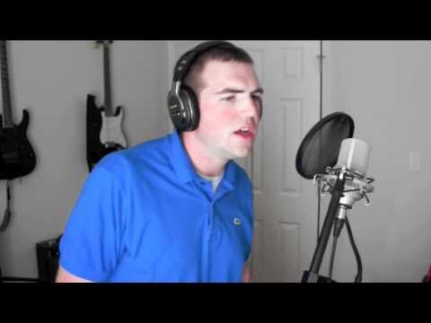 Jesus Friend of Sinners - Chris Cannon