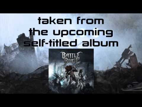 """BATTLE BEAST - """"Into The Heart Of Danger"""" (OFFICIAL SONG)"""