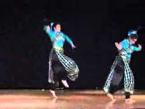 Feel india-mazhai(rain) dance