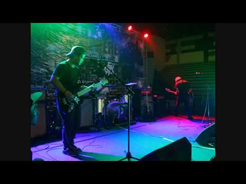 sukarame - brave (Live in Pontianak, Indonesia)