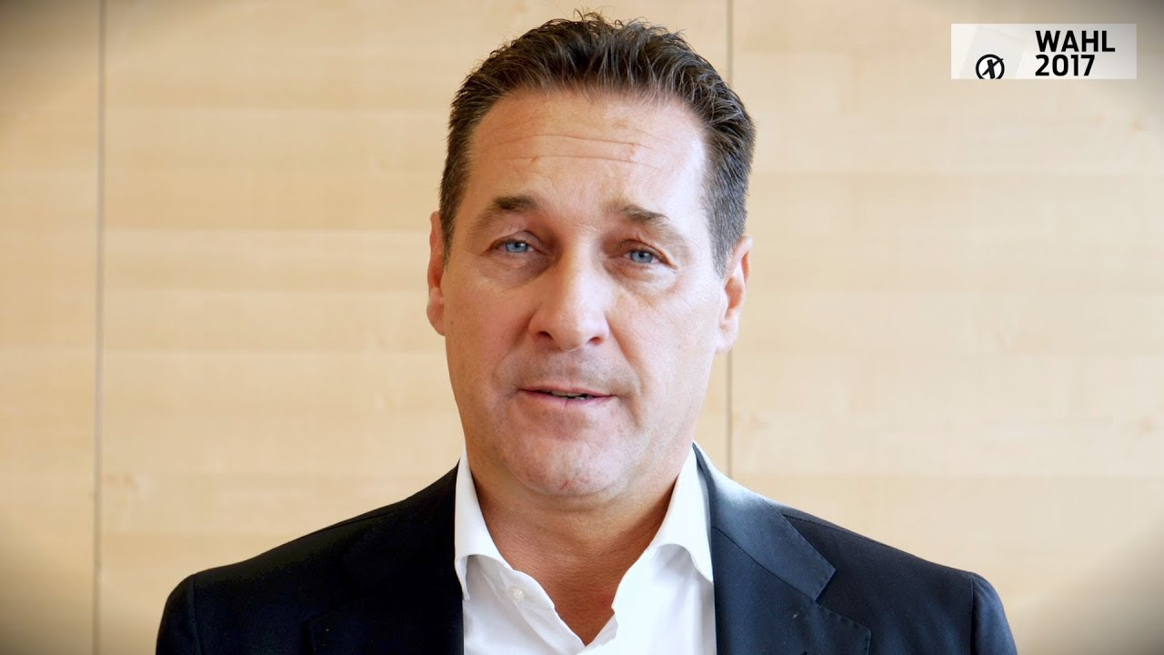 Heinz-Christian Strache Video