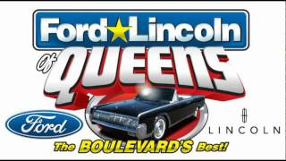 Ford Lincoln of Queens - Michael Kay - Grand Opening