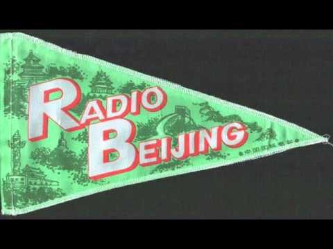 Radio Beijing - 9 September 1983