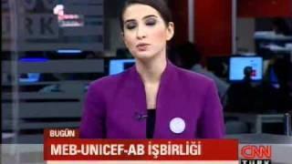 CNNTURK Bugün 07 12 20112 - Erken Eğitimi Seç Kampanya Haber