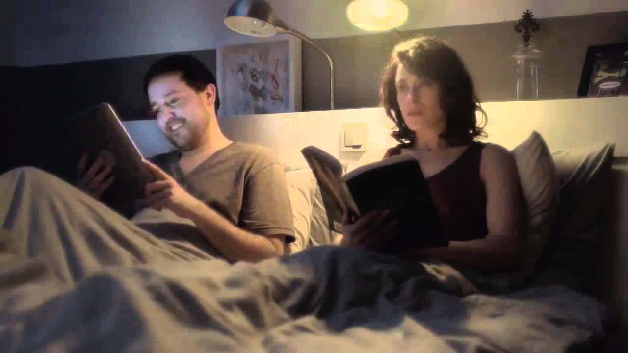 Download French Toilet Paper Commercial With Tablet & Emma HD