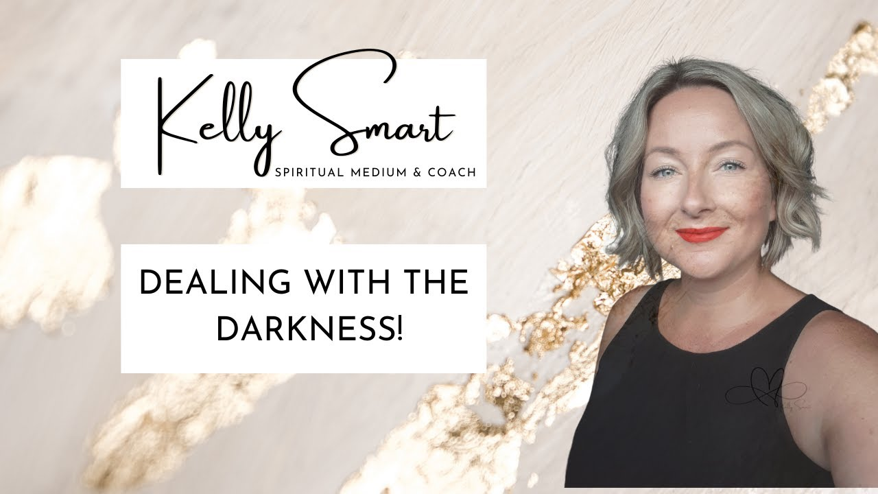 Dealing with the Darkness