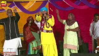 YESU MASIHI SATSANG - 2016 at SANGHLA (Dharamkot) || FULL HD|| Part 2nd