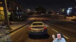 Let's Play GTA Online   3 Nutten sterben für Roccat   01