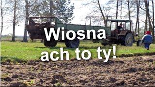 Dębowce Team | Wiosna ach to ty!