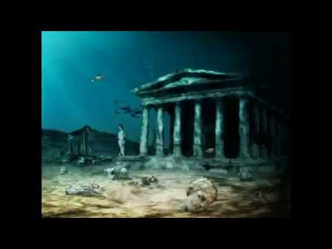 the story of the atlantean the sons of the law of one
