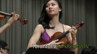 3-sisters Violin Troupe, 20140601