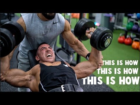 HOW TO PUSH THROUGH PLATEAUS | CLEANSE COMPLETE!