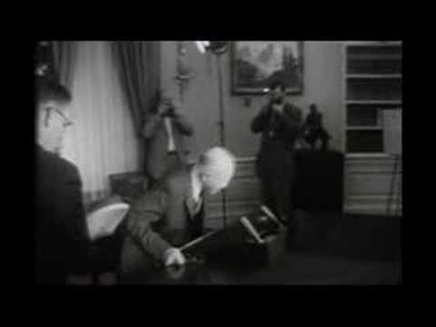 Military Industrial Complex -  Eisenhower 's warning