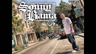 Sonny Bama - People Are Strange (Change Album 2011)