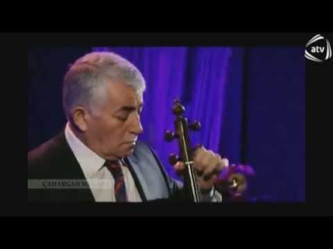 Nemət Mirzəyev QARDAŞ MUĞAMI  Astara Toyu