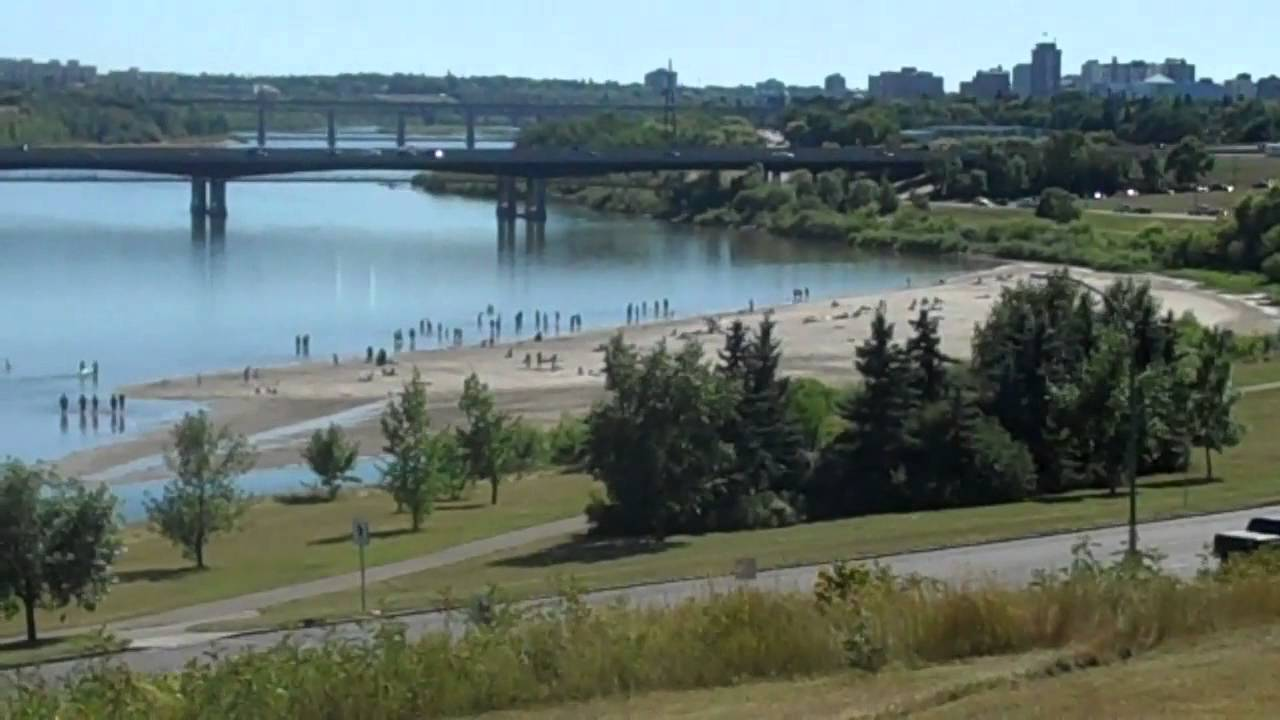 Image result for beaches in saskatoon
