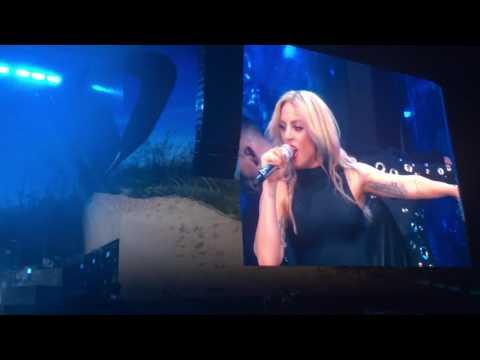 Lady Gaga - John Wayne -Coachella Weekend 2
