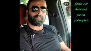Mehmet Akif Alakurt - Hold Me For A While
