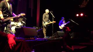 Smashing Pumpkins - Geek U.S.A.(Live at ACL Moody Theater 7/19/2015)