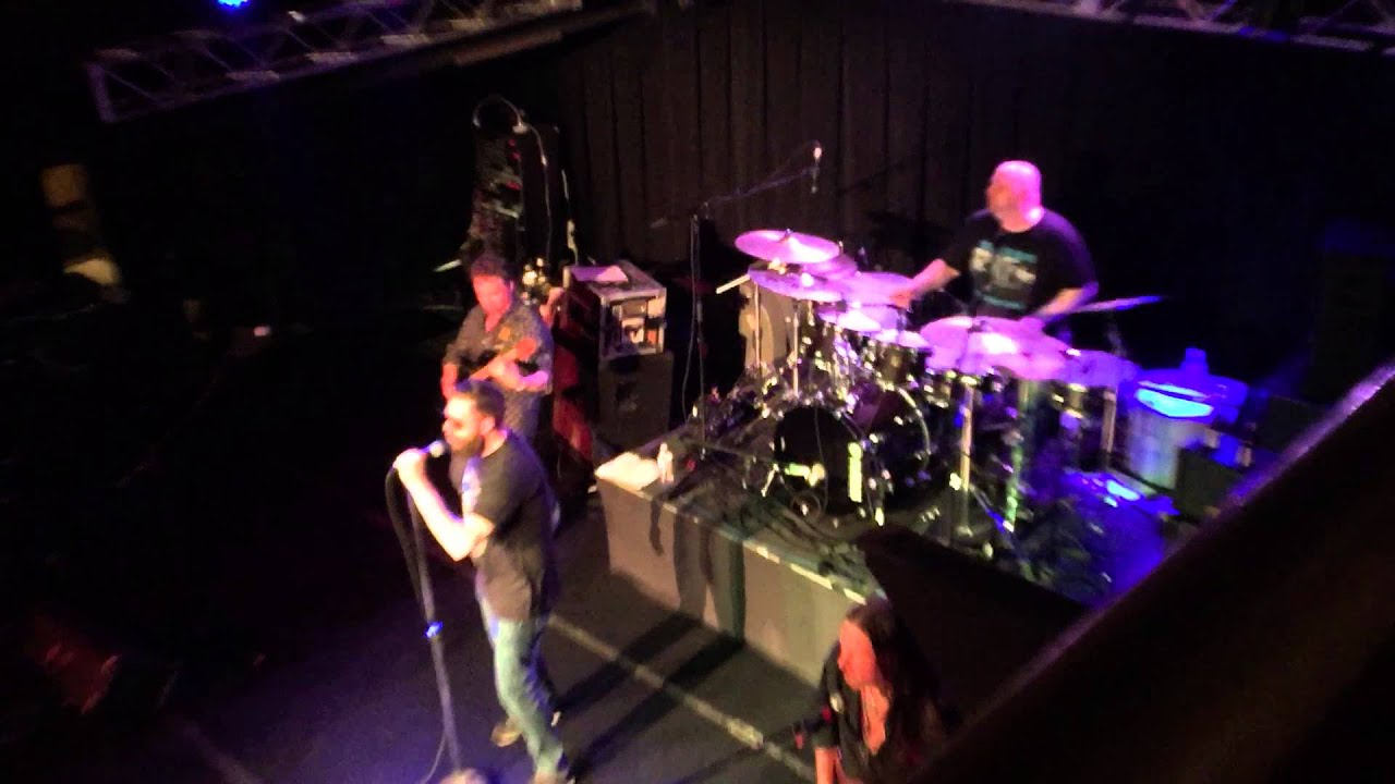Reb Beach Jergels Warrendale PA 4/7/15 - YouTube