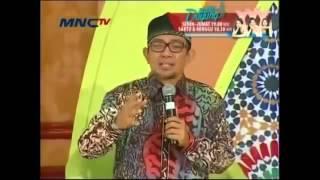 Ceramah agama Full lucu Ustad Wijayanto Terbaru -  Mana Janji Manismu?