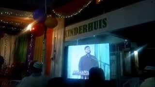 Aaqa Lelo Salaam Ab Hamara MUST SEE !! | Djama Masdjid Suriname | 720p HD