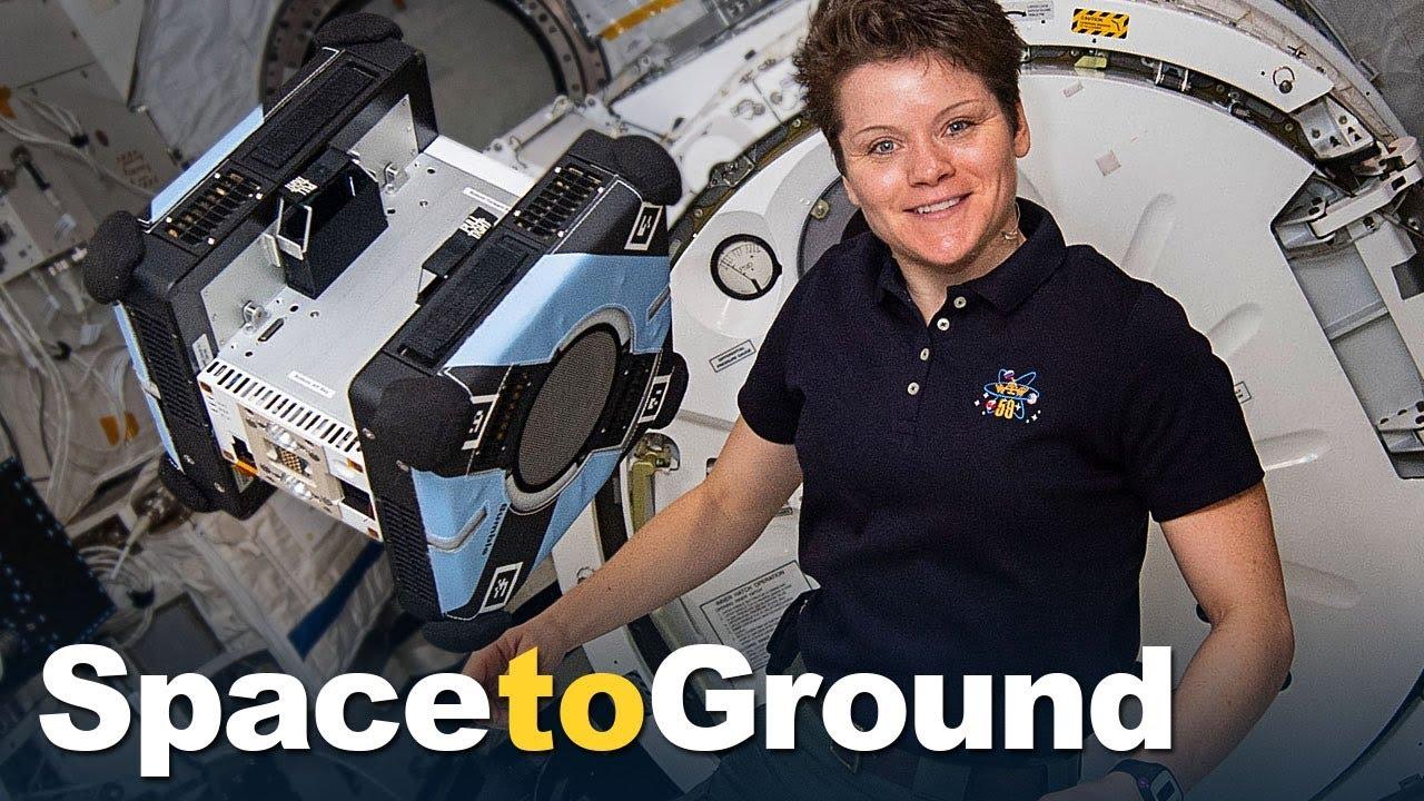 Space to Ground: Tending the Hive