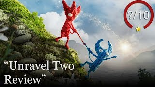 Unravel 2 Review (Video Game Video Review)