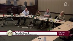 City of Boulder City Council Study Session 4-9-19
