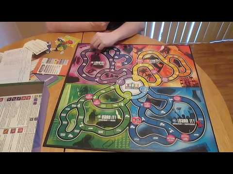 The Game Of Life: Twists And Turns Book Opening