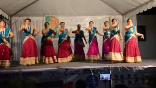 Video Onam Celebrations Ladies Dance download MP3, 3GP, MP4, WEBM, AVI, FLV Juni 2018
