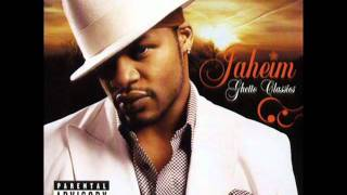 Watch Jaheim Come Over video