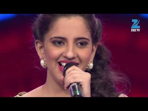 Thumbnail: Asia's Singing Superstar - Grand Finale - Part 3 - Shrinidhi Ghatate's Performance