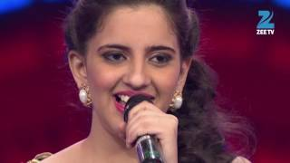 asias singing superstar grand finale part 3 shrinidhi ghatates performance