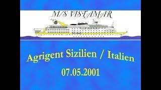 Sizilien sonnige Insel im Mittelmeer